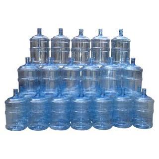 Bisnis aqua galon