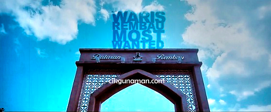 Video Rembau Most Wanted