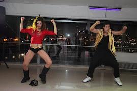 Show de Reggaeton