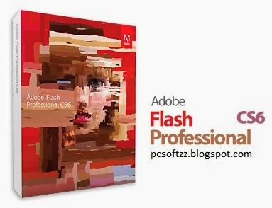 Download Adobe Flash Professional CS6 12.0.0.481