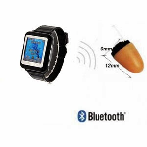 Buy best spy bluetooth earpiece in Delhi