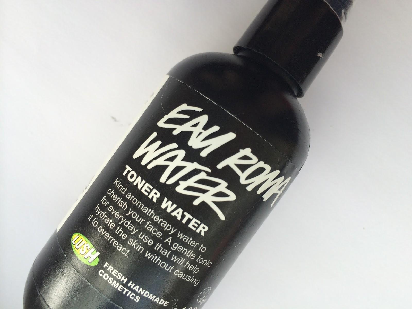Lush Eau Roma Water Toner