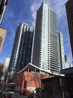 Cinema Towers Condos For Sale Toronto