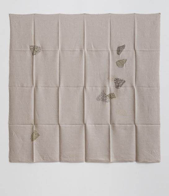 Helen Mirra - Field Geometry