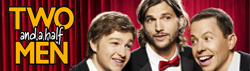 Serie Two And a half men