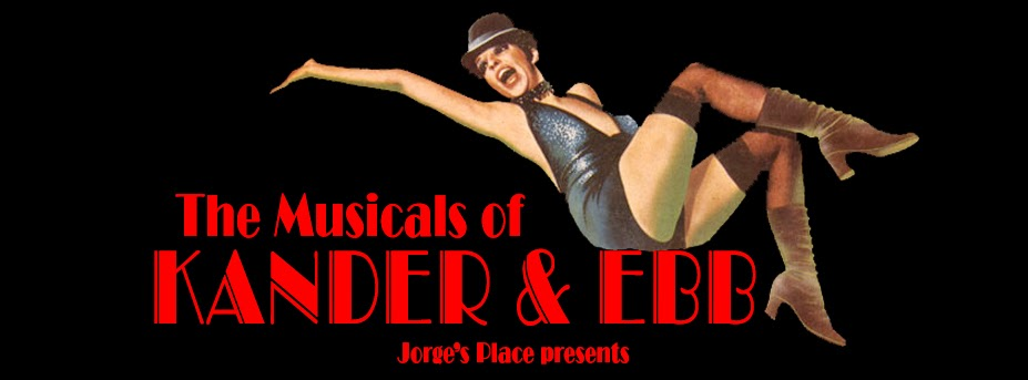 The Musicals of Kander and Ebb