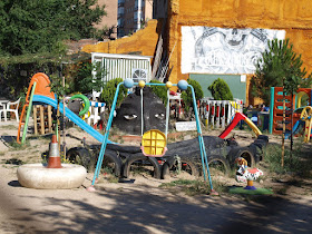 El huerto La Ventilla pide a la Comunidad que le asegure mediante contrato nuevos terrenos