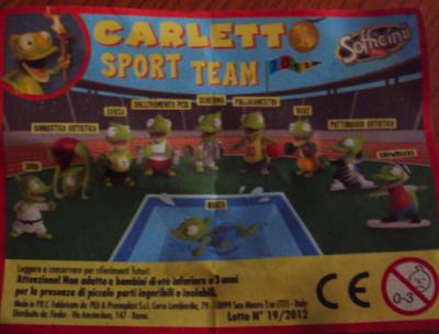 cartina carletti sport sofficini findus
