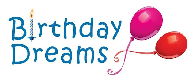 Birthday Dreams jump for children in need fundraiser
