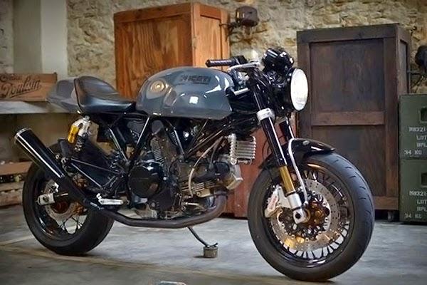 Ducati Sr Termignoni Exhaust For Sale