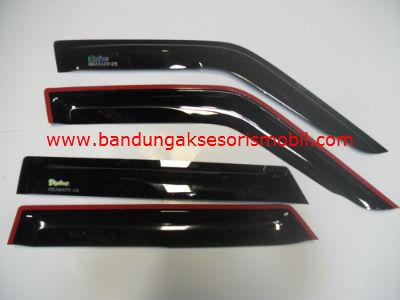 Talang Air Charade CS Sport Mugen Depan Belakang