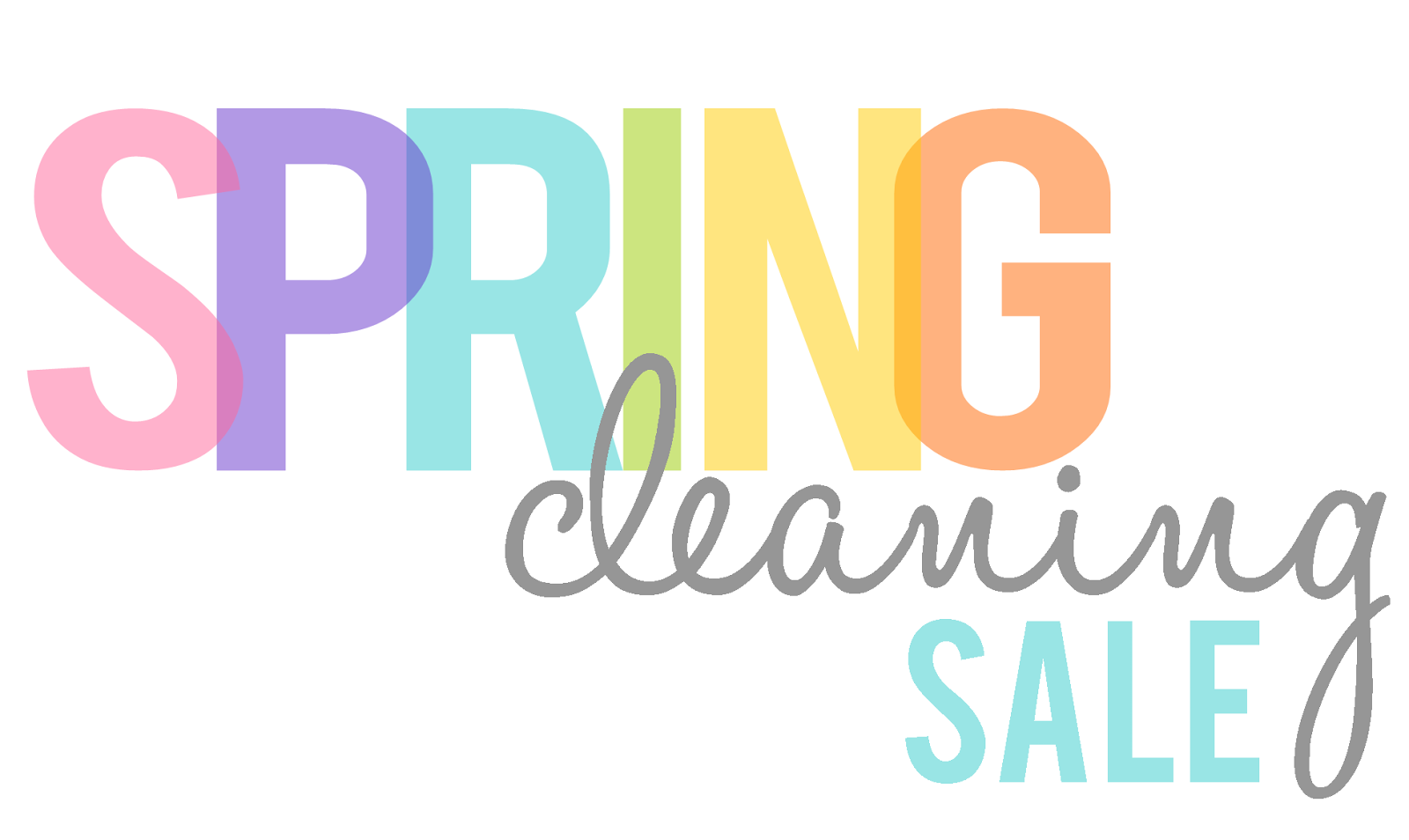 the paper pickle co spring cleaning fever spellbinders
