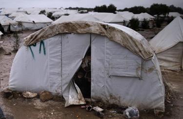 Refugiados Vieron a Jesús