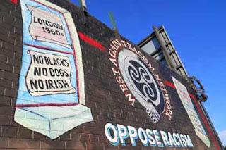 No blacks, no dogs, no Irish era recalled at Global Irish Economic Forum