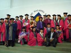 Corporate MBA @ UNIMAS