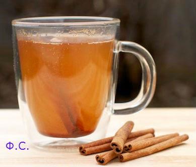Чай из корицы для похудения в домашних условиях