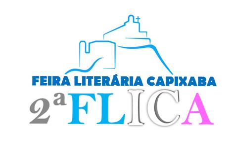 2ª Feira Literária Capixaba (FLICA)