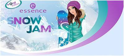 Essence Snow Jam