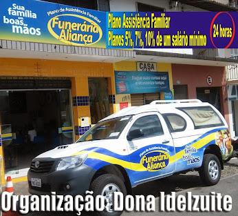 PLANO DE ASSISTÊNCIA FAMILIAR ALIANÇA DE ITAPAJÉ, NESSE VOCÊ PODE CONFIAR