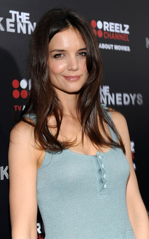 Katie Holmes Speaks On Suri Cruise Eating P-E-N-I-S Gummies!