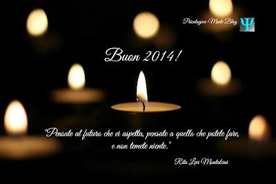 buon anno, candela
