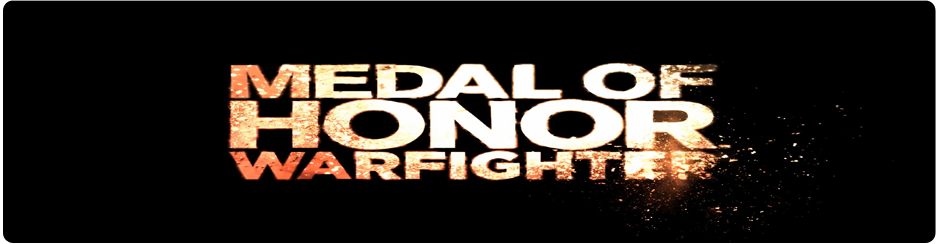 Medal of Honor: Warfighter Key
