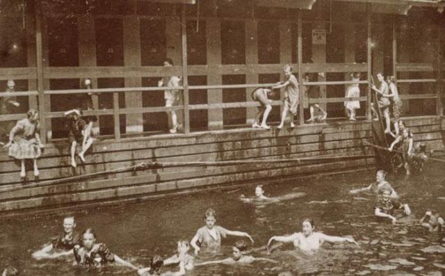 44 fotografías del nueva york del siglo XIX