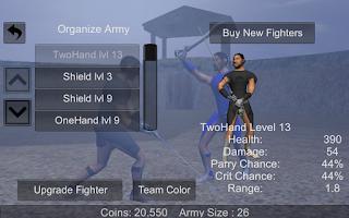 Game Arena Battlefield Team Combat Terbaru