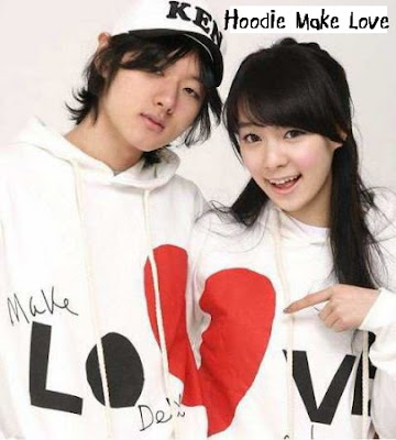 Jaket Couple Murah