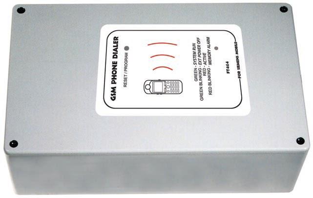 un transmetteur t l phonique gsm pour centrale d alarme schema electronique net. Black Bedroom Furniture Sets. Home Design Ideas