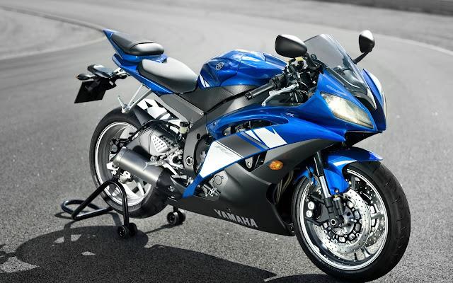 Gambar Sepeda Motor
