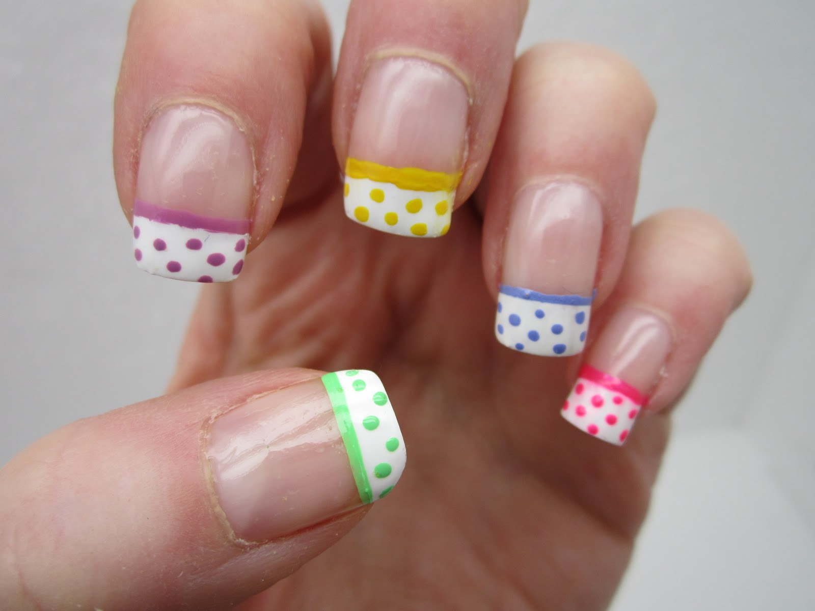 Music note nail design nails gallery music note nail design image prinsesfo Image collections
