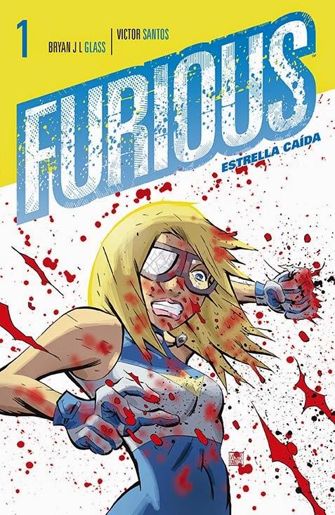 Furious Aleta Ediciones