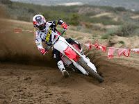 Gambar Motor 2 | 2014 Honda CRF250R pictures