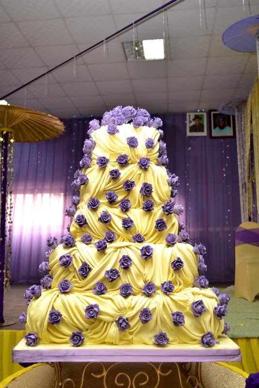 2011 LAGOS EYO FESTIVAL | MVP JOINT