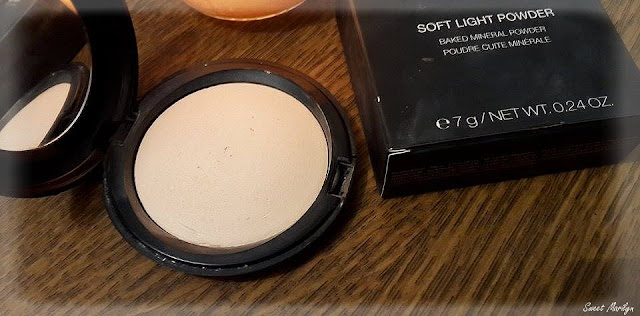 Soft Powder