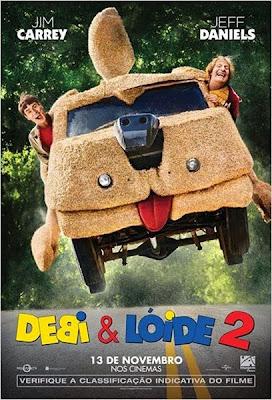 Debi & Lóide 2 Online Legendado