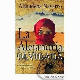 http://www.amazon.es/gp/product/B00LTSNLXU?ie=UTF8&camp=3714&creative=25246&creativeASIN=B00LTSNLXU&linkCode=shr&tag=juntanmasletr-21&=books&qid=1409386708&sr=1-1&keywords=la+alejandr%C3%ADa+olvidada