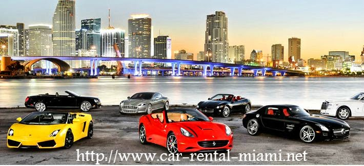 West Palm Beach Airport Enterprise Car Rental