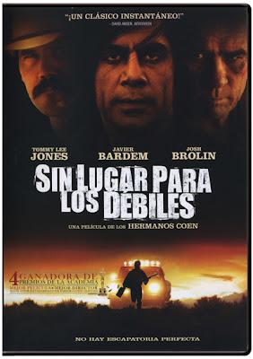 Sin Lugar Para Los Debiles en Español Latino