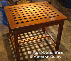 Maritime & Antique Furniture
