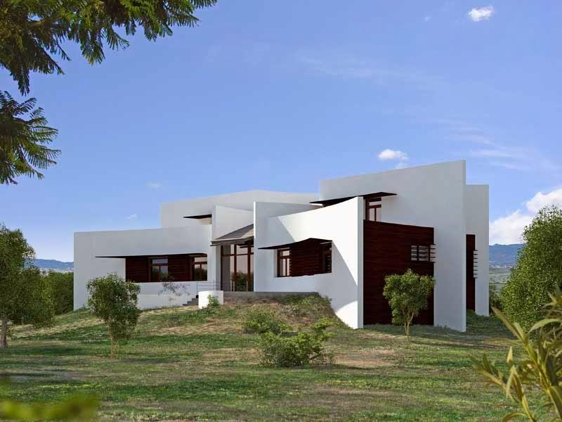 Apuntes revista digital de arquitectura 100 proyectos for Arquitectura moderna en colombia
