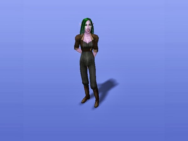 image Sims 2 lorelli an autobiography part3