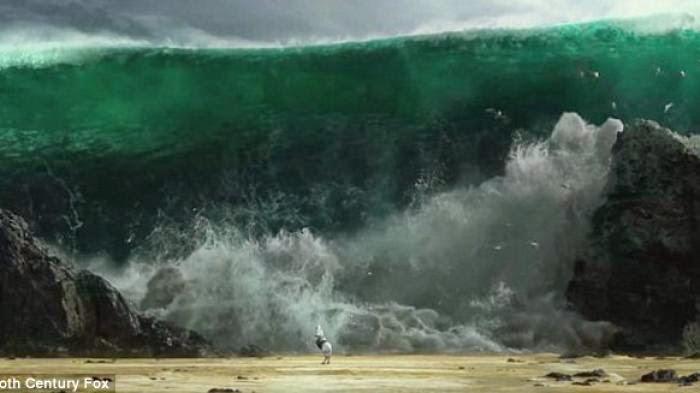 Video Teori Baru, Benarkah Laut Merah Bukan Dibelah oleh Nabi Musa?