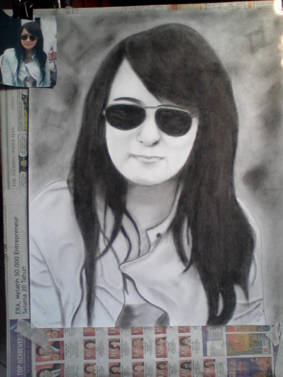 Keemail KIRANA ART : LUK...