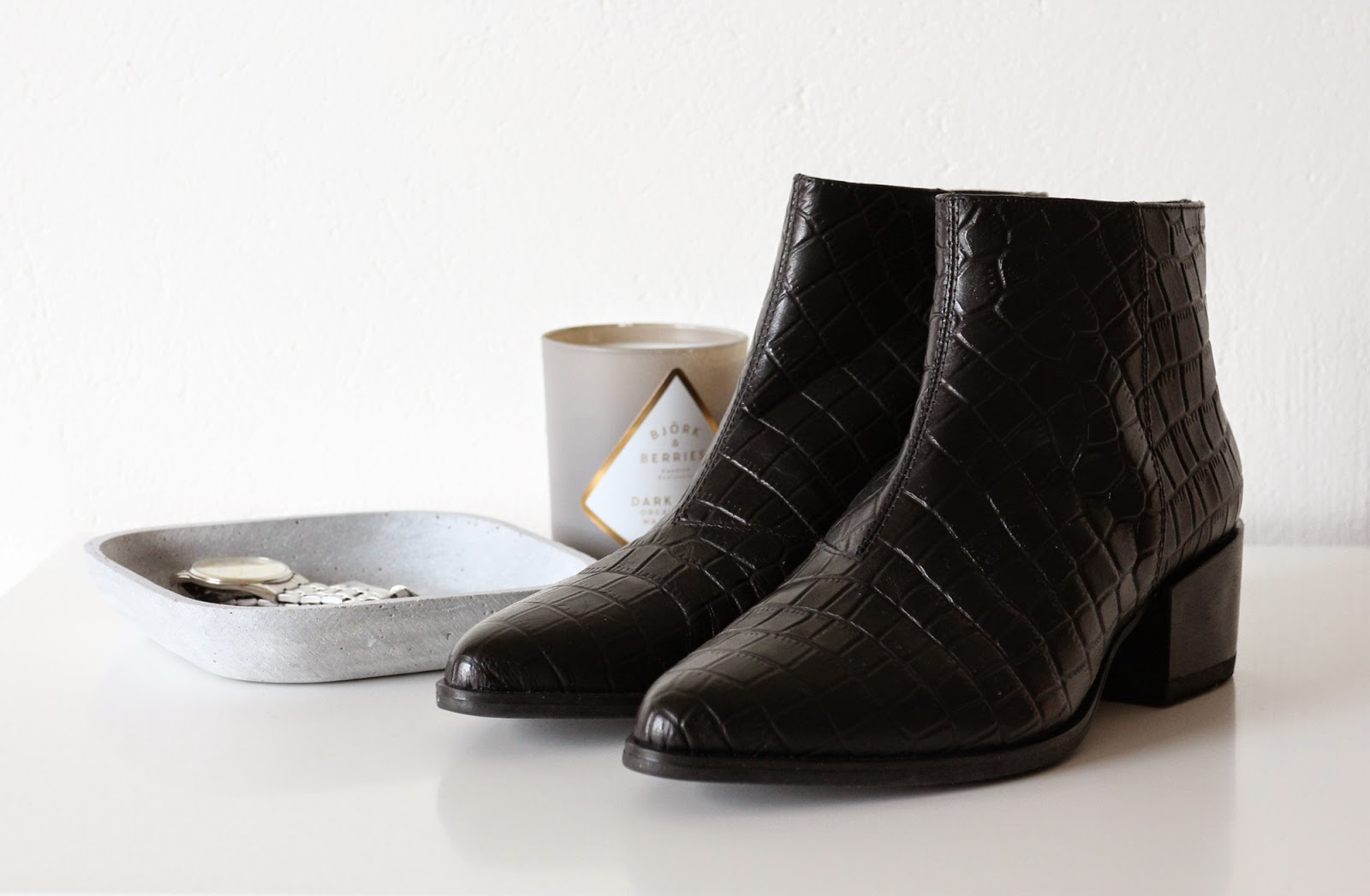 autumn boots from vagabond shoes