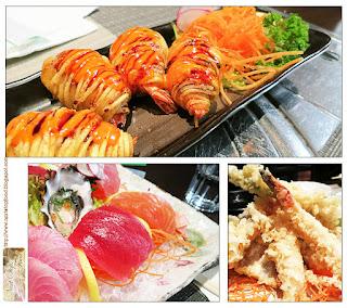 Ten Japanese Cuisine Next Stop Food