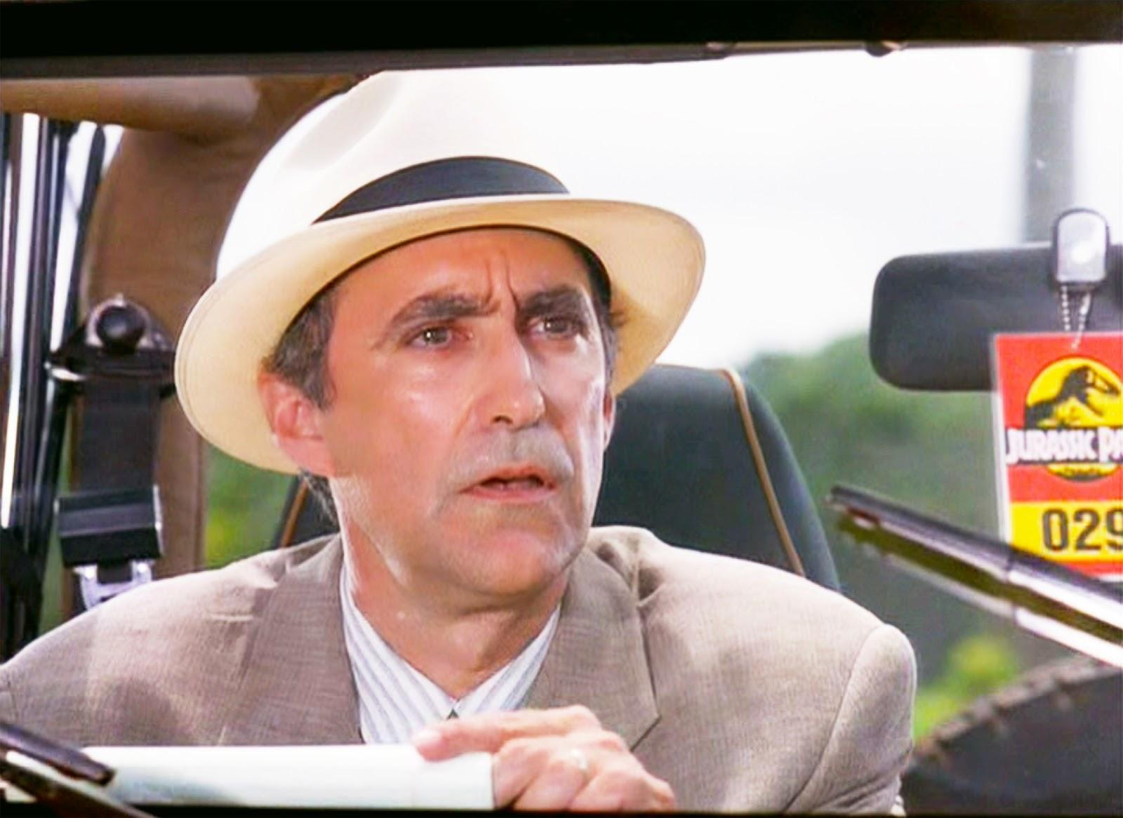 martin ferrero actor