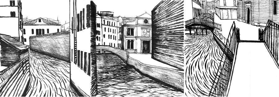 Melissa on the road d couverte lorenzo mattotti illustrateur italien - Salon du livre des balkans ...