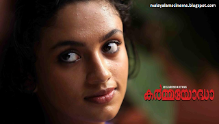 malayalam film karmayodha stills